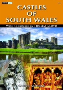 Inside out Series: Castles of South Wales, Paperback Book