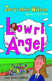 Lowri Angel, Paperback Book