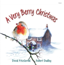 Very Berry Christmas, A, Paperback / softback Book