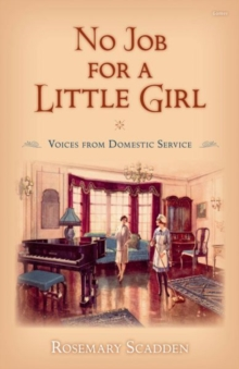 No Job for a Little Girl, Paperback Book