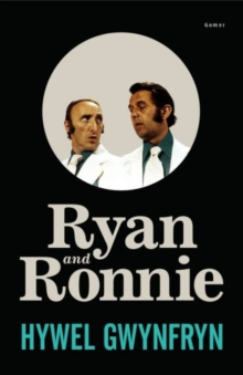 Ryan and Ronnie, Paperback / softback Book