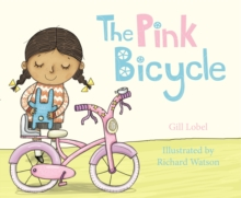 The Pink Bicycle, Paperback Book
