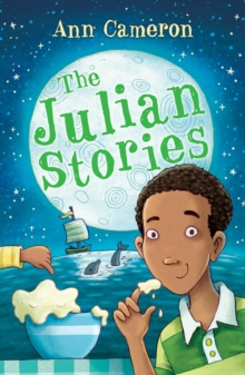 JULIAN STORIES THE, Paperback Book