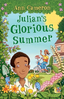Julian's Glorious Summer, Paperback / softback Book