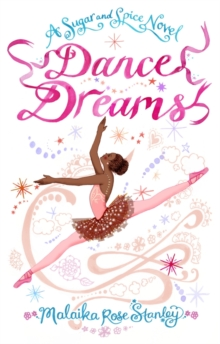 Dance Dreams, Paperback / softback Book