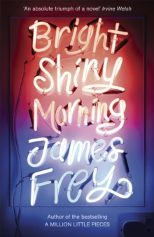 Bright Shiny Morning, Paperback Book