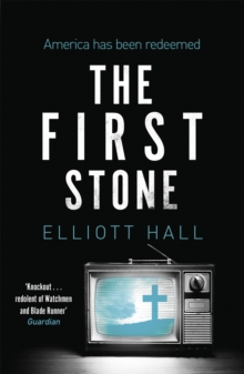 The First Stone, Paperback Book