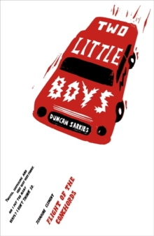 Two Little Boys, Paperback Book