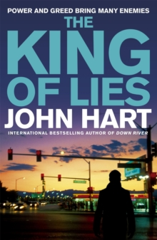 The King of Lies, Paperback Book