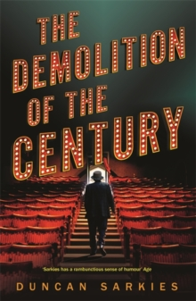 The Demolition of the Century, Paperback Book