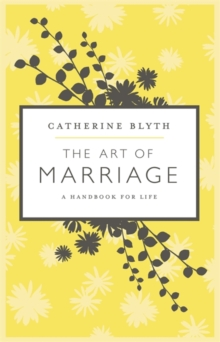 The Art of Marriage, Hardback Book