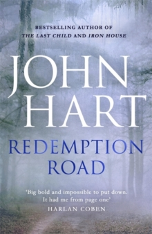 Redemption Road, Hardback Book