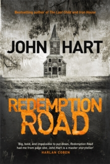 Redemption Road, Paperback / softback Book
