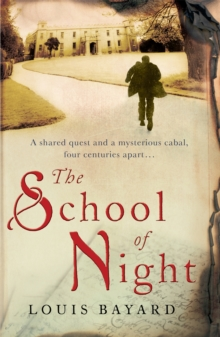 The School of Night, Paperback Book