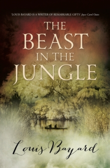 The Beast in the Jungle, Paperback Book