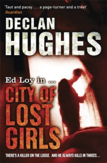 City of Lost Girls, Paperback / softback Book