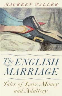 The English Marriage, Paperback Book