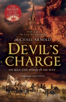 Devil's Charge : Book 2 of The Civil War Chronicles, Paperback / softback Book
