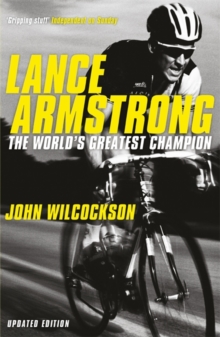 Lance Armstrong, Paperback Book