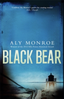 Black Bear, Hardback Book