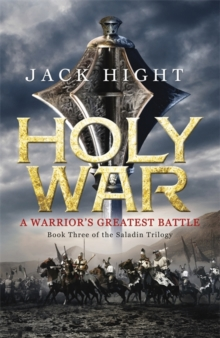 Holy War, Paperback Book