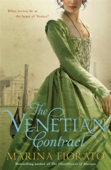 The Venetian Contract, Paperback Book