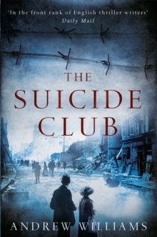 The Suicide Club, Paperback Book