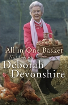All in One Basket : Nest Eggs by, Paperback Book
