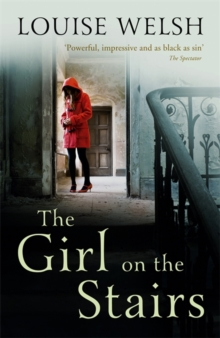 The Girl on the Stairs : A Masterful Psychological Thriller, Paperback Book