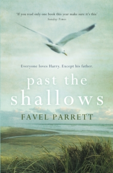 Past the Shallows, Paperback Book