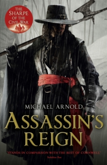 Assassin's Reign : Book 4 of the Civil War Chronicles, Paperback Book