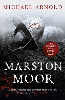 Marston Moor : Book 6 of the Civil War Chronicles, Paperback Book