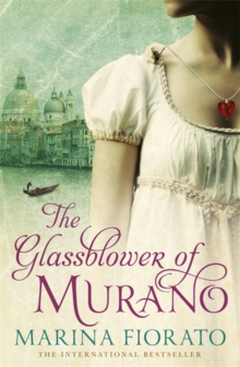 The Glassblower of Murano, Paperback Book