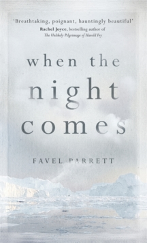When the Night Comes, Paperback / softback Book