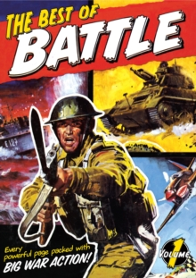 "The Best of ""Battle"" : v.1, Paperback Book"