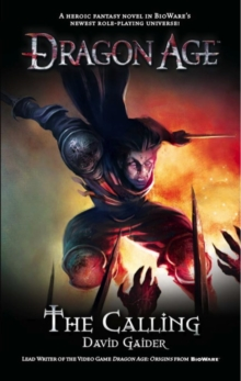 Dragon Age - the Calling, Paperback Book