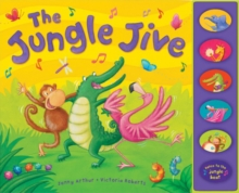 Jungle Jive, Hardback Book