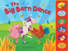 Big Barn Dance, Hardback Book