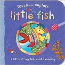 Little Fish, Board book Book