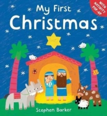 My First Christmas, Novelty book Book