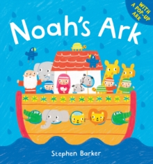 Noah's Ark, Novelty book Book