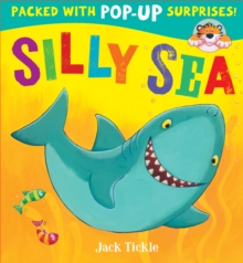 Silly Sea, Novelty book Book
