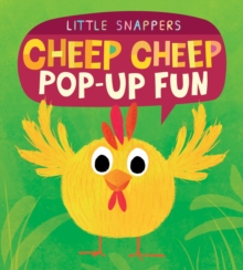 Cheep Cheep Pop-up Fun, Novelty book Book