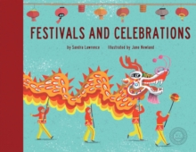Festivals and Celebrations, Hardback Book