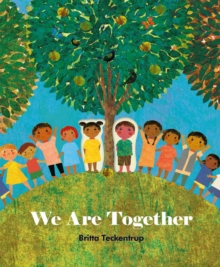 We are Together, Hardback Book