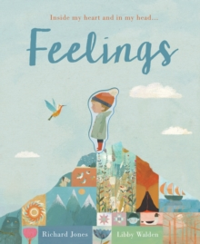 Feelings : Inside my heart and in my head..., Paperback / softback Book