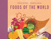 Foods of the World, Hardback Book