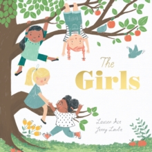 The Girls, Hardback Book