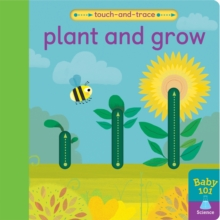 Plant and Grow, Board book Book