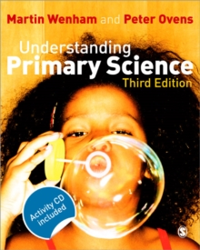 Understanding Primary Science, Paperback / softback Book